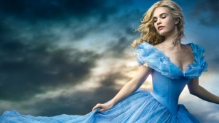 Cinderella (2015) Full Movie - HD 1080p BluRay