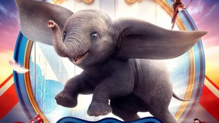 Dumbo (2019) Full Movie - HD 1080p BluRay