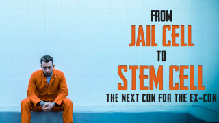 From Jail Cell to Stem Cell: the Next Con for the Ex-Con (2020) Full Movie - HD 720p