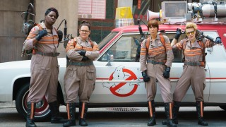Ghostbusters (2016) Full Movie - HD 1080p BluRay