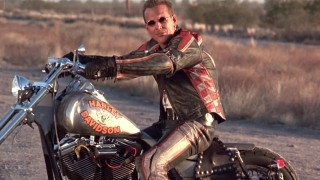 Harley Davidson and the Marlboro Man (1991) Full Movie - HD 1080p BluRay