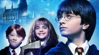 Harry Potter and the Sorcerers Stone (2001) Full Movie - HD 720p BluRay