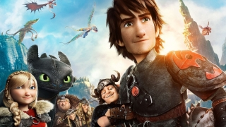 How to Train Your Dragon 2 (2014) Full Movie - HD 1080p
