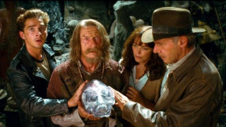 Indiana Jones and the Kingdom of the Crystal Skull (2008) Full Movie - HD 720p BluRay