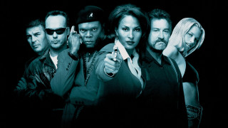 Jackie Brown (1997) Full Movie - HD 720p BluRay