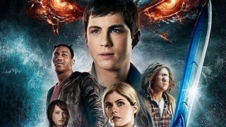 Percy Jackson: Sea of Monsters (2013) Full Movie - HD 1080p BluRay