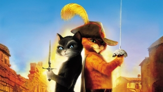 Puss In Boots (2011) Full Movie - HD 720p