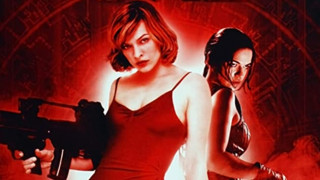 Resident Evil (2002) Full Movie - HD 720p BluRay