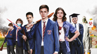 Schools Out Forever (2021) Full Movie - HD 720p