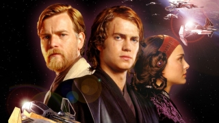 Star Wars Episode 3 Revenge of the Sith (2005) Full Movie - HD 1080p