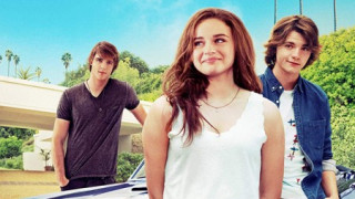 The Kissing Booth (2018) Full Movie - HD 720p